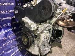 Двигатель 1MZ-FE 4WD Пробег 30ткм по Японии. Без пробега по РФ. MCU35