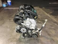 Двигатель Toyota SCP90 2szfe