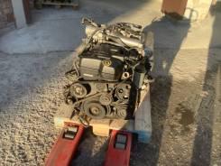 Двигатель в сборе с АКПП Toyota Mark2 JZX100 1JZ-GE VVTi #2