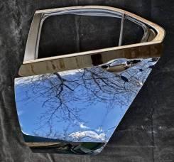 Двери Honda Accord 8 CU2