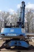 Fuchs MHL 350. Продам экскаватор-перегрузчик Terex
