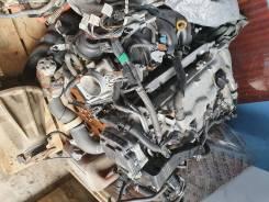 Двигатель Toyota Allion ZRT261