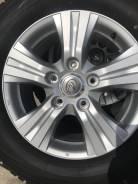 Продаётся новые шины колеса в сборе от Лексус ЛХ450