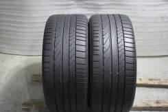 Bridgestone Potenza RE050A. летние, б/у, износ 10%