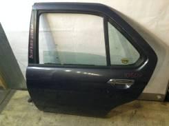 Дверь Nissan Bluebird