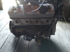 Двигатель 4к
