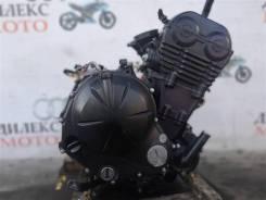 Двигатель (мото) Kawasaki ER-4 Ninja