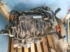 Двигатель Honda FIT GP5