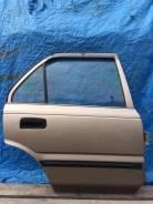 Дверь Toyota Corolla EE90 2E