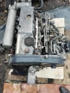 Двигатель 4D68 Mitsubishi В Разбор
