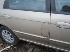 Дверь задняя правая Kia Spectra 2001-2011