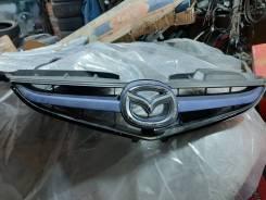Мазда 5 (премаси)Mazda 5 (premacy) CREW с 2005 по 2010 бампер передий