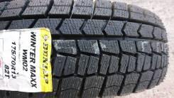 Dunlop Winter Maxx WM02 , Japan, 175/70R13