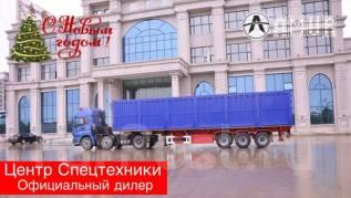 LYR9601XXYE, 2019. Продам самосвальный полуприцеп углевоз, 80 000кг.