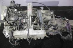 Двигатель Toyota 1G-FE трамблерный Mark II Cresta Chaser Crown