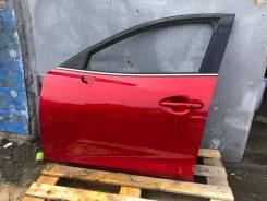 Дверь передняя левая Mazda Axela Bmefs 2013-2019