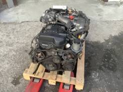 Двигатель с АКПП Toyota Crown JZS171 1JZ-GE VVTi без выпускного коллек