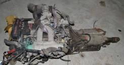 Двигатель Toyota 1JZ-GE VVT-i с АКПП на Chaser Cresta Mark II JZX100