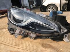 Фара передняя правая Mazda Axela Bmefs 2013-2019