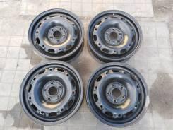 """Magnetto Wheels. 5.0x14"""", 5x100.00, ET35"""