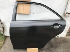 Дверь задняя левая Toyota Camry ACV40 (Новая-Оригинал)