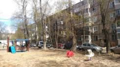 3-комнатная, улица Суворова 64. Индустриальный, агентство, 47,0кв.м. Дом снаружи