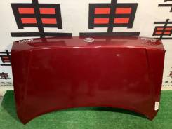 Крышка багажника Toyota Mark2 90 цвет 3k4 #8614