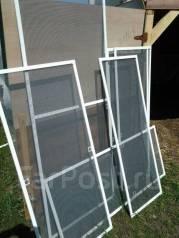 Изготовление и ремонт москитных сеток ремонт пластиковых окон