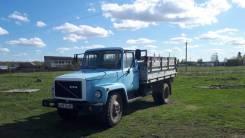 ГАЗ 3306. Продается грузовик 1 в Искитиме, 3 000кг., 4x2