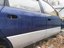 Дверь боковая на Toyota Ipsum SXM15
