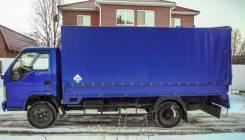 BAW Fenix. (Грузовой бортовой) Тент, 3 189куб. см., 3 500кг., 4x2