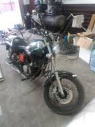 Kawasaki. 125куб. см., исправен, птс, без пробега