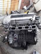 Двигатель 1 ZZ на запчасти