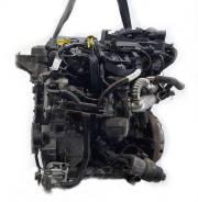 Двигатель Renault Mastrer 2.5DCi G9U