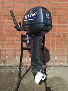 Sea-Pro. 9,90л.с., 2-тактный, бензиновый, нога S (381 мм), 2020 год. Под заказ
