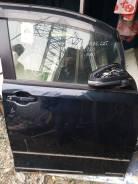 Дверь Toyota VOXY, правая передняя