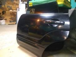 Задняя левая дверь Subaru Forester SG5