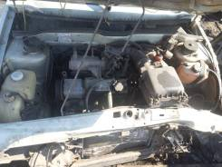 Двигатель лада 2108-2114