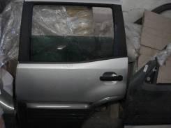 Дверь задняя левая terrano 2 mistral ford maverick