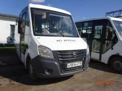ГАЗ ГАЗель Next A65R32. Городские автобусы ГАЗ-А64R45, 18 мест, В кредит, лизинг