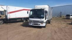 Продается грузовик исузу форвард. 7 200куб. см.