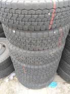 Dunlop SP LT 21. всесезонные, 2019 год, б/у, износ 5%