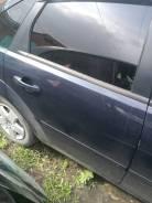 Дверь боковая задняя Ford Focus 2