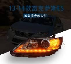 Фары(Тюнинг Комплект) Lexus Es (Xv60) 2012 - 2014