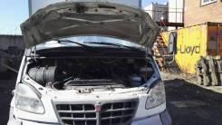 ГАЗ 3310. Продаеться грузовик Валдай 3310. Реф В хорошем техническом состоянии, 3 800куб. см., 3 200кг., 4x2