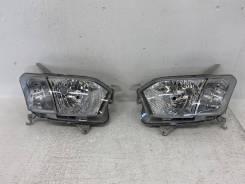 Фара левая Toyota Probox NSP160V/NCP165 52-279