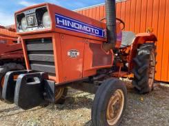 Hinomoto E152. Мини трактор , 16,00л.с.