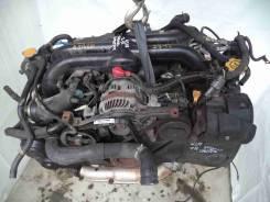 Двигатель Subaru Forester III EJ255 2.5л