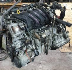 Двигатель 1NZFE Toyota Corolla NZE121 2006 г. в. (пробег 25000 км). )