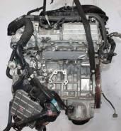 Двигатель Toyota Lexus 2GR-FSE 3.5 литра Lexus GS450H GWS191